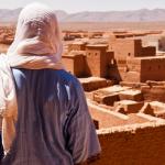 man-morocco